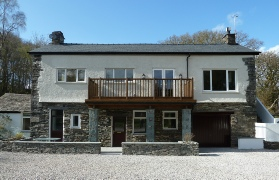 Lingmell Holiday Home